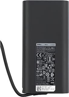 New Original Dell LA90PM170 USB-C AC Adapter TDK33 0TDK33 20v/12v/9V/5v-4.5A/3A/3A/3A, Original 90watt Type-C Charger, LA90PM170,for Latitude 5280 5480 5580 7280 7480 7380