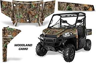 custom wraps for polaris ranger