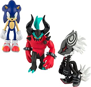 Best sonic infinite toy Reviews