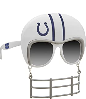 NFL Indianapolis Colts Novelty Sunglasses