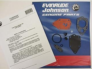 OEM Evinrude Johnson BRP Outboard Fuel Pump Repair Kit - 438616