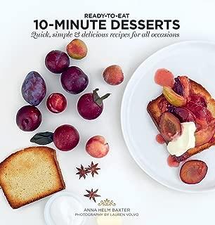 Best ten minute desserts Reviews