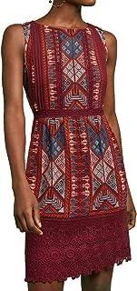 Anthropologie Beaumier Shift Dress by Akemi+Kin $228 Sz 6P - NWT