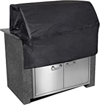 iCOVER 32 inch Built-in Grill Cover Heavy Duty Waterproof Barbeque Grill Cover with Air Pocket-32''(W) × 26''(D) × 24''(H)