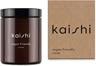 Kaishi - Vegan Friendly Cream - anti-pollution, nutrition, smoothing - 180 ml