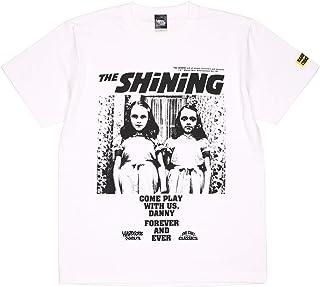 (ハードコアチョコレート) HARDCORE CHOCOLATE シャイニング (PLAY WITH USホワイト)(SS:TEE)(T-1309MS-WH) Tシャツ 半袖 カットソー スタンリー・キューブリック ワーナー・ブラザース