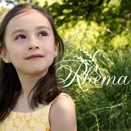 Rhema Marvanne