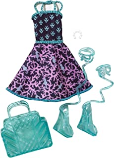 Monster High Lagoona Blue Basic Fashion Pack