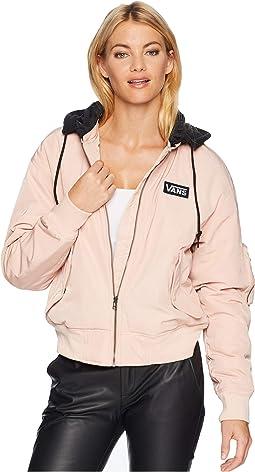 Boom Boom Hood Jacket