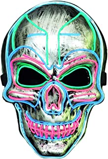 creepy animal skull mask
