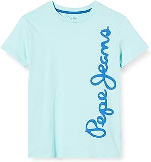 Pepe Jeans Waldo Short Camiseta para Niños
