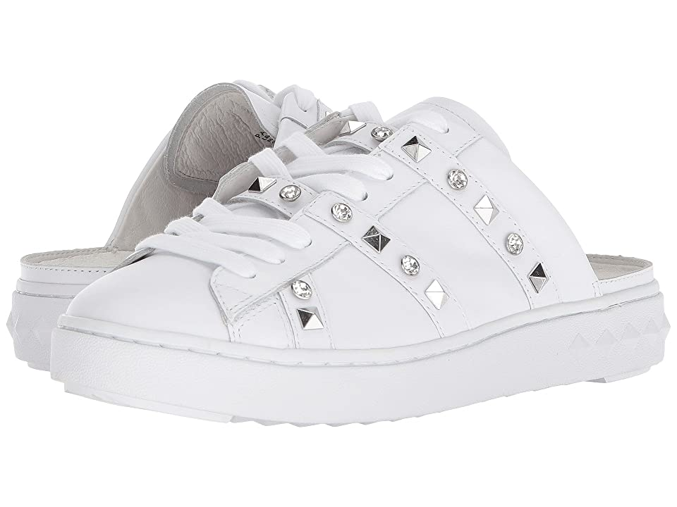 ASH Party (White Nappa Calf) Women