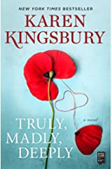 Truly, Madly, Deeply: A Novel Kindle Edition