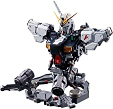Tamashii Nations Bandai Formani EX NU Gundam Char's Counterattack Action Figure