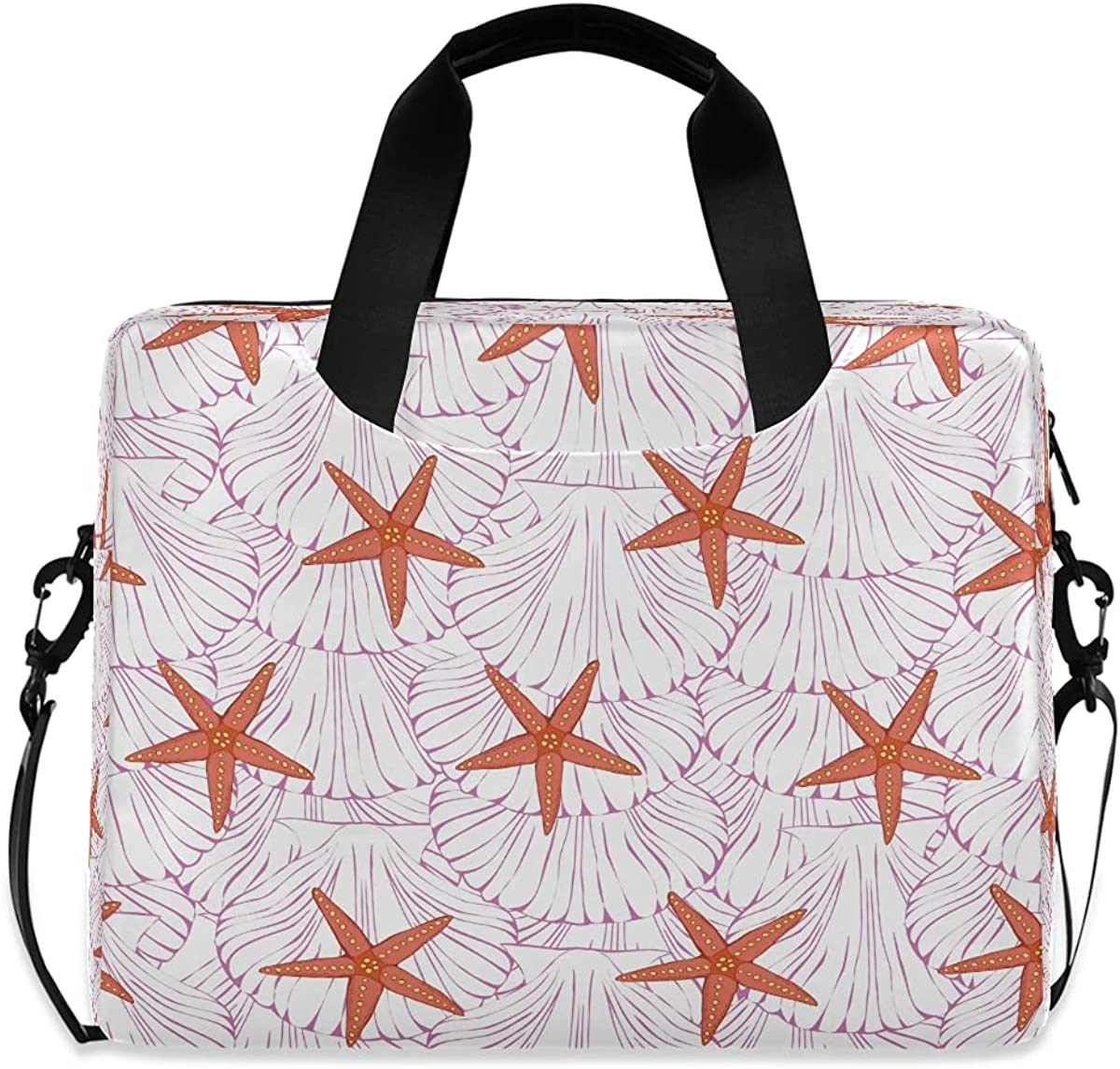 JMbuild New color Laptop Case 15.6 inch Shell Ocean Pattern Compu Starfish Detroit Mall