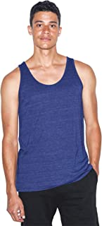 Men's Tri-Blend Sleeveless Tank