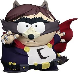 South Park The Fractured But Whole PVC Figure The Coon (Cartman) 8 cm Ubisoft