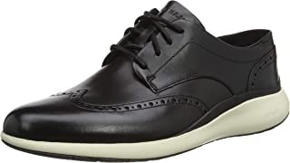 Cole Haan Men's Grand Troy Oxford