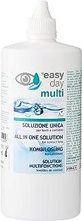 Easy Day Multi 360 ml Solution unique pour lentilles à contact – 360 ml