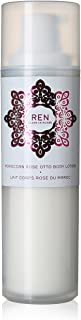 REN Moroccan Rose Otto Body Lotion by REN for Unisex - 6.7 oz Lotion, 201 milliliters