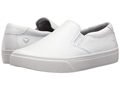 Nurse Mates Faxon (White) Women