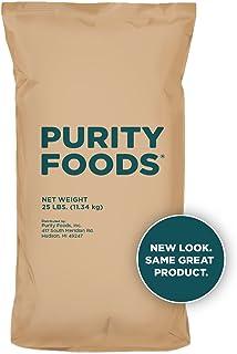 Purity Foods VitaSpelt Non-GMO Spelt Berries Kernel 25 lb bag