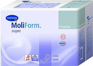 Hartmann Moliform Premium Soft Super/Overnight Air Active Liners