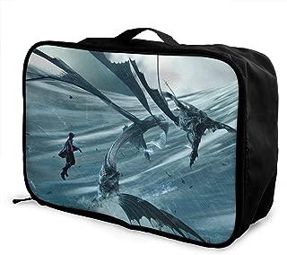 travel pack final fantasy xv