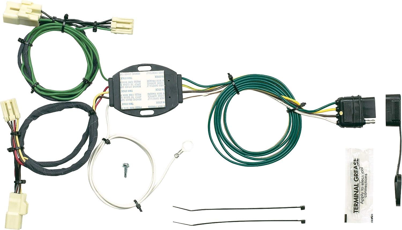 Hopkins 11143805 Plug-In Award Credence Simple Wiring Vehicle Kit
