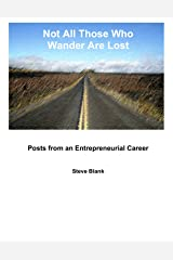 Not All Those Who Wander Are Lost Perfect Paperback