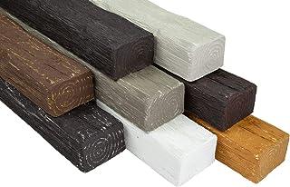 Manta de madera sintética de poliuretano de 2 metros, 90 x 60 mm, Cosca DB90