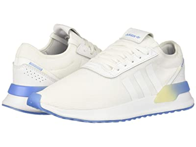 adidas Originals U_Path X (Footwear White/Real Blue/Night Metallic) Women
