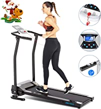 Best ancheer treadmill manual Reviews