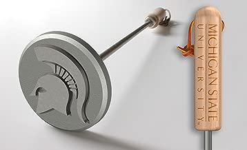 Michigan State Spartans Branding Iron Grill Accessories