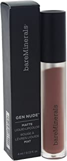 bareMinerals Gen Nude Matte Liquid Lipcolor - Icon