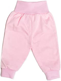 Baby Boys and Girls Pull-On Pants