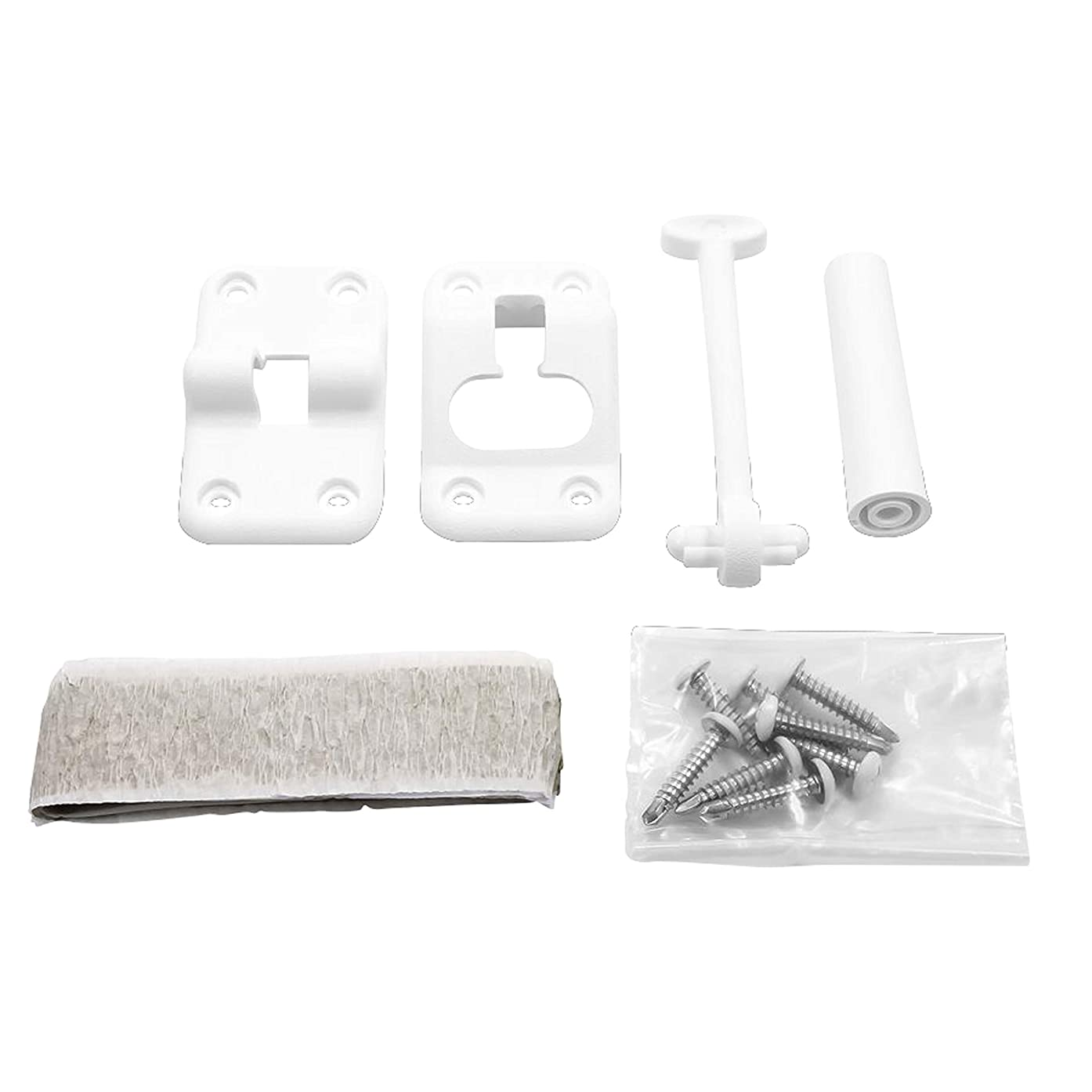 Camco Mfg 42383 Door Holder Kit 3.5