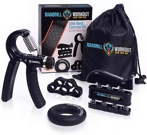 Best Home Climbing Training Equipment Grip Trainer