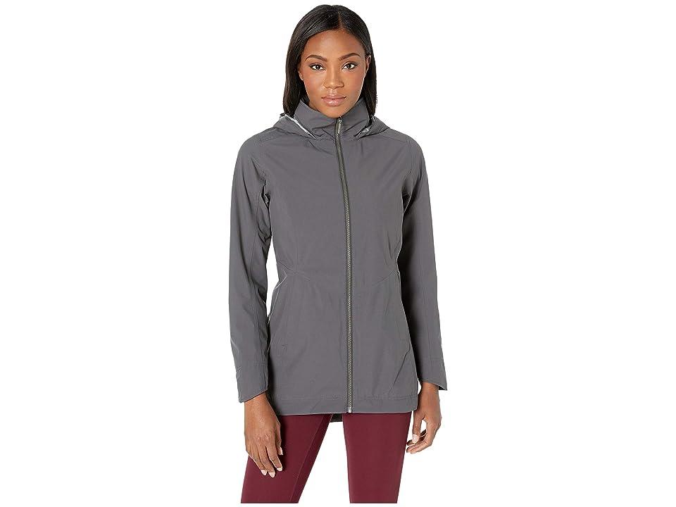 Marmot Lea Jacket (Slate Grey) Women