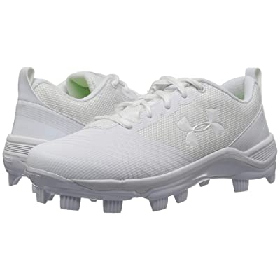 Under Armour UA Glyde TPU (White/White 2) Women