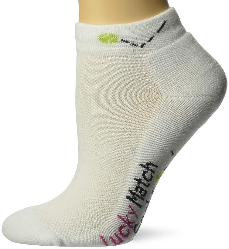 K. Bell Womens Lucky Match Socks