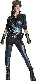 Costume Co Women's Mortal Kombat X Sonya Blade Costume