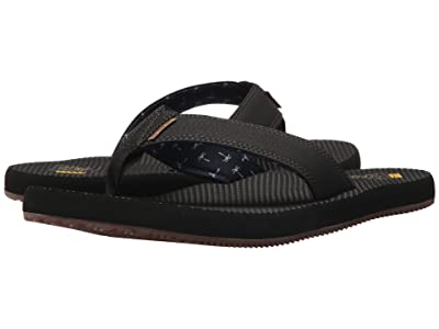 Freewaters Supreem Dude (Black) Men