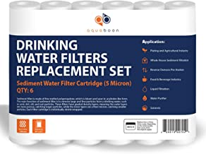 10 inch filter