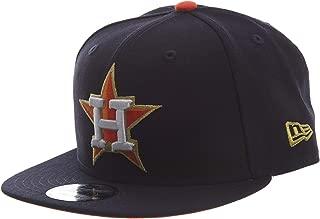 New Era MLB Houston Astros 2017 World Series Champions Snapback 9Fifty Cap