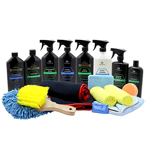 Car Detailing Supplies >> Professional Auto Detailing Supplies Amazon Com