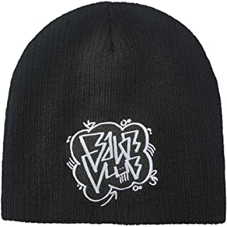 competitive price 28705 72697 WWE Authentic Wear Finn Balor Knit Beanie Hat