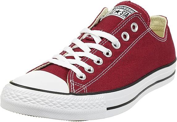 Converse Unisex-Adult Chuck Taylor All Star 2018 Seasonal Low Top Sneaker