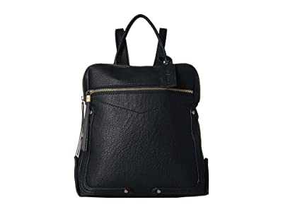 SOLE / SOCIETY Ledo Shoulder Bag (Black) Bags