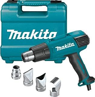 Makita HG6530VK Variable Temperature Heat Gun Kit with LCD Digital Display